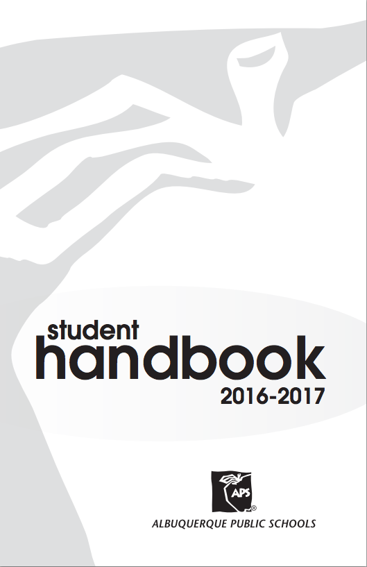 Click here to view the APS Student Handbook